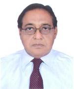 Md. Joynal Abedin, Chairman, Zila Parishad, Nilphamari